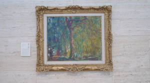 Monet Still